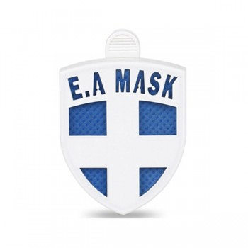 ECOM Air Mask Blue