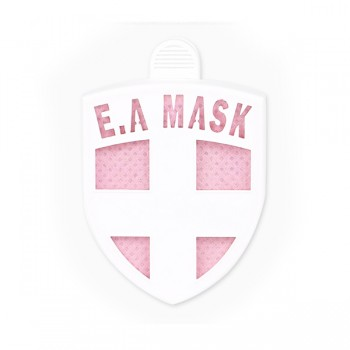 ECOM Air Mask Pink