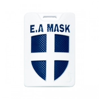 ECOM Air Mask Sticker